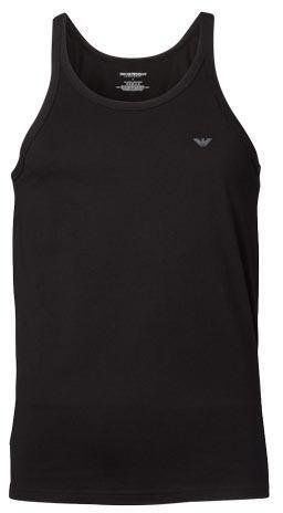 Emporio Armani 2 Pack Genuine Cotton Tank