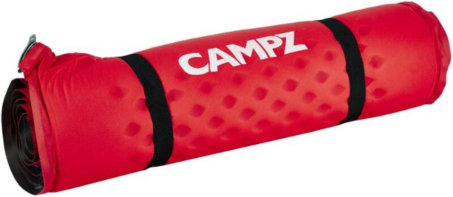 CAMPZ Dream Comfort Matte 5.0