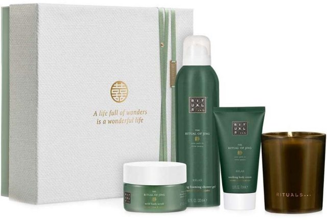 Rituals The Ritual of Jing Relax Ritual