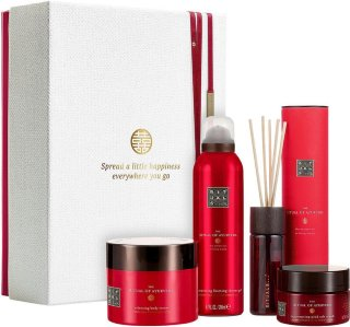 Rituals The Ritual Of Ayurveda Rebalancing Collection
