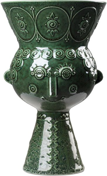 Bjørn Wiinblad Symphony Carmen vase 23cm