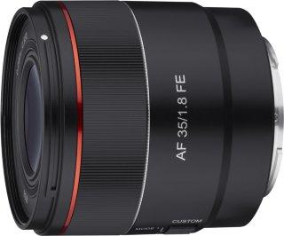 AF 35mm f/1.8 FE