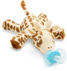 Philips Avent smokkedyr giraffe