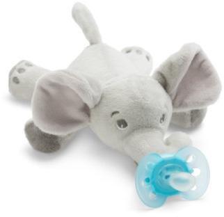 Philips Avent smokkedyr elephant