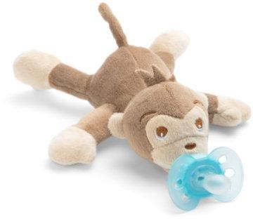 Philips Avent smokkedyr monkey
