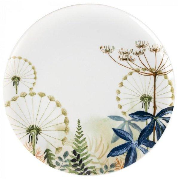 Magnor Glassverk Florytale middagstallerken 27cm