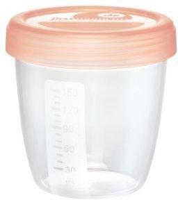 Nip Morsmelkbeholder 150 ml
