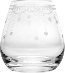 Julemorgen vannglass 35cl
