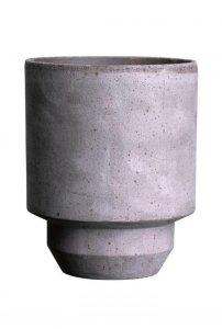 Hoff potte 8cm