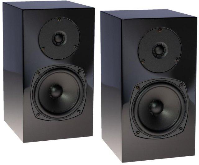 Graham Audio LS3