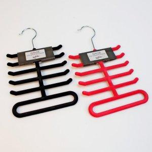 Kleshenger for belter og slips
