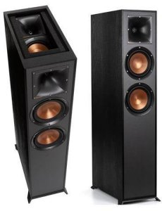 Klipsch R-625FA Reference