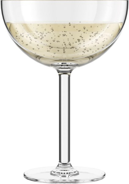 Bodum Oktett Champagneglass 4 stk