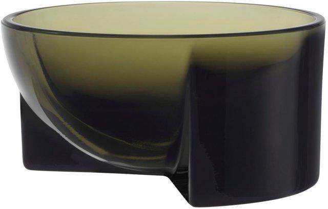 Iittala Kuru glasskål 13x6cm