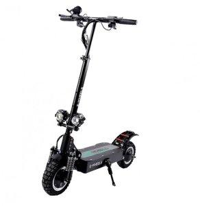 E-Wheels E8