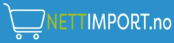 Nettimport.no logo