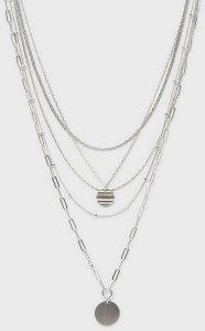 Mira Combi Necklace