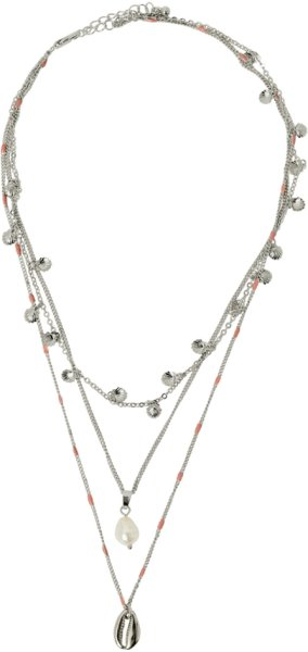 Pieces Molly Combi Necklace