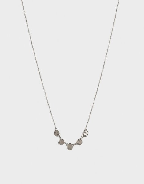 Syster P Divine Disc Necklace