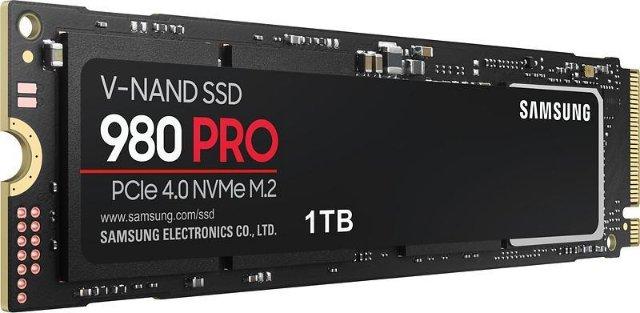 Samsung 980 PRO 1TB