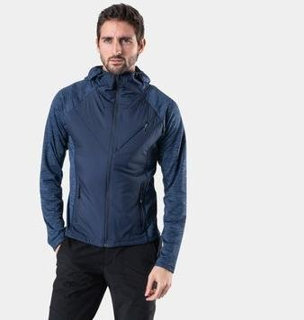 Craft Polar Lt Pd Midlayer (Herre)