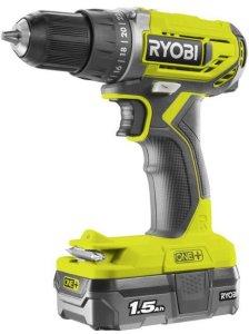 Ryobi One+ R18DD3-115GA17 (1x1,5Ah)