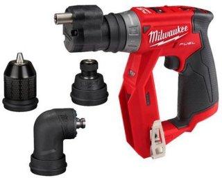 Milwaukee M12 FDDXKIT-0 (uten batteri)