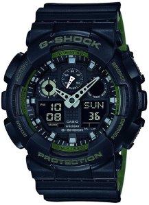 Casio G-Shock GA-100L