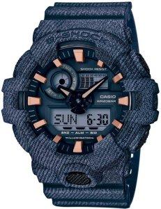 Casio G-Shock GA-700DE