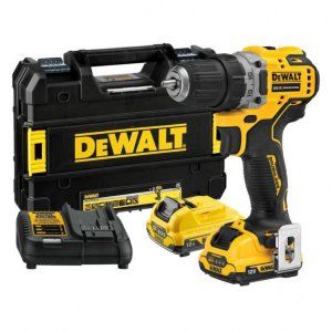 DeWalt DCD706D2-QW (2x2,0Ah)
