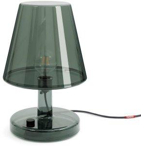 Trans Parents Bordlampe Transparent Fatboy®