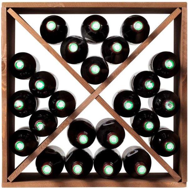 Vinikea Gavi 24 flasker