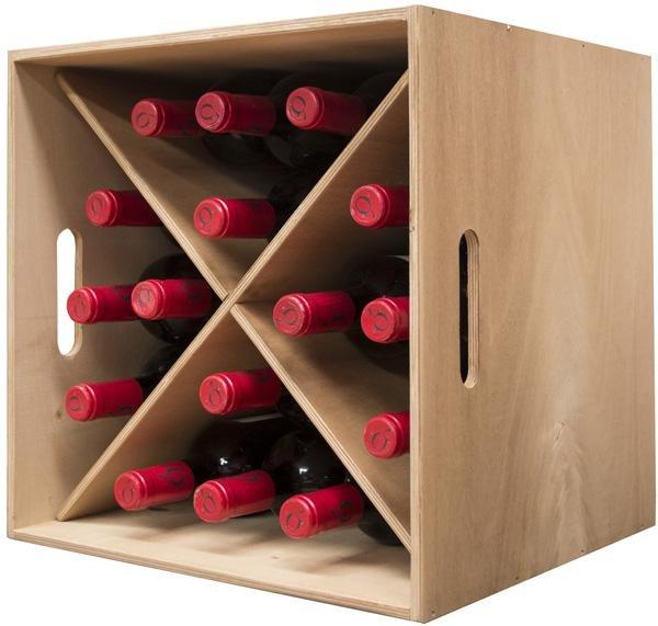 Vinikea Adan 16 flasker