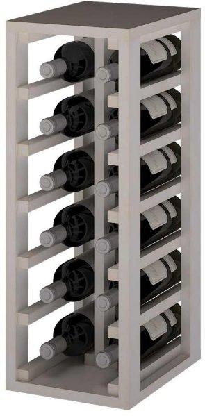 Vinikea Aleta 12 flasker