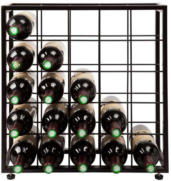 Vinikea Oda 25 flasker