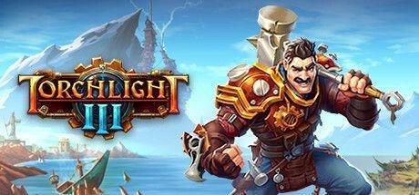 Torchlight III til PC