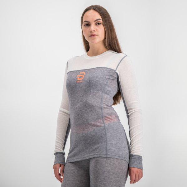 Dæhlie Performance-tech Long Sleeve (Dame)