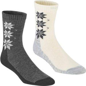 Wool Sock 2-pack