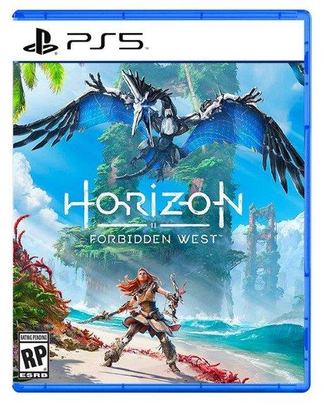 Horizon Forbidden West til PlayStation 5