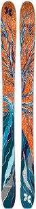 Extrem skis Mothertree 105 (Dame)