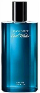Davidoff Cool Water Man EdT 125ml