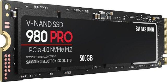 Samsung 980 PRO 500GB