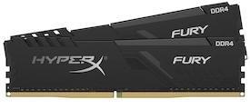 HyperX Fury DDR4 3600MHz 16GB (2x8GB)