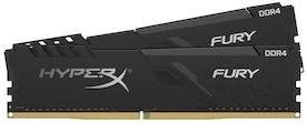 Fury DDR4 3600MHz 16GB (2x8GB)