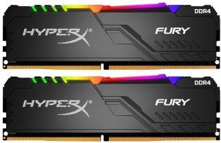 HyperX Fury RGB DDR4 3200Mhz 16GB (2x8GB)