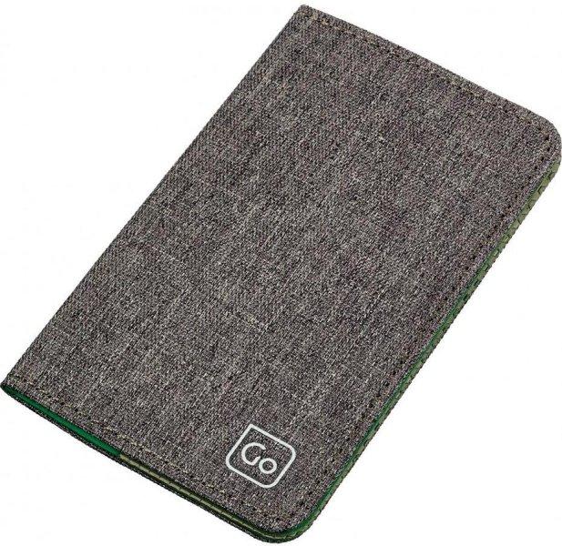 Go Travel The Slip RFID Kortholder