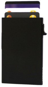 Kortholder RFID-beskyttelse