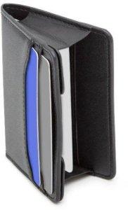 Slim Kortholder RFID-beskyttelse