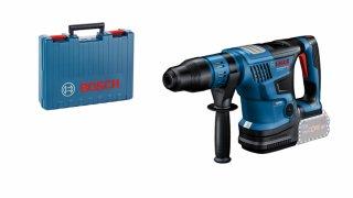Bosch GBH 18V-36 C (uten batteri)