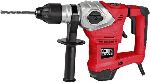Meec Tools Borhammer 1500 W 6 J